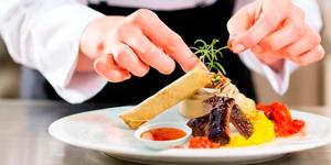 Curso Tecnico Cocina y Gastronomia Granada