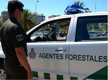 Convocatorias Oposiciones Guarda Forestal