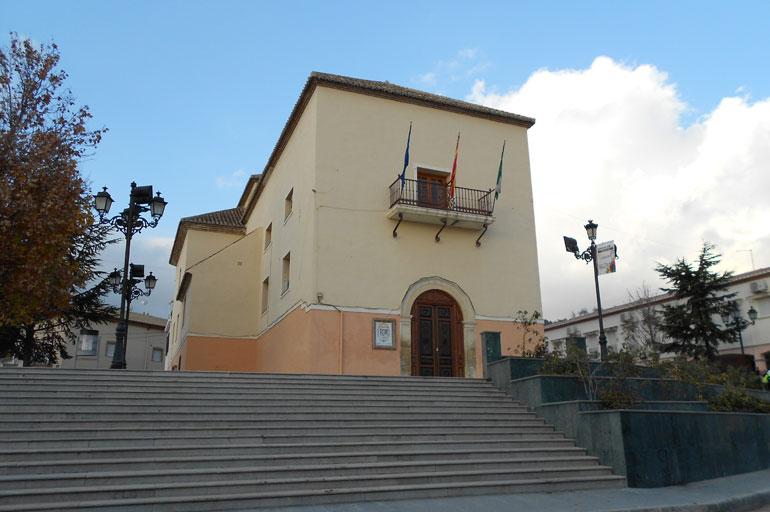 OEP 2018 Ayuntamiento Illora, Granada