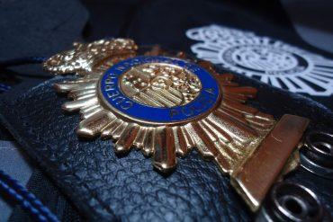 Lista de aprobados para el Cuerpo Nacional de Policia