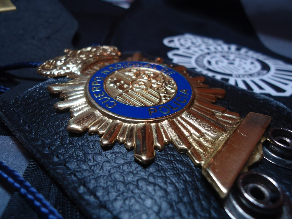 Publicada lista de aprobados cuerpo nacional de polic a academia de oposiciones granada - Ministerio del interior oposiciones ...