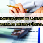 EMPLEO PUBLICO AYUNTAMIENTO JEREZ