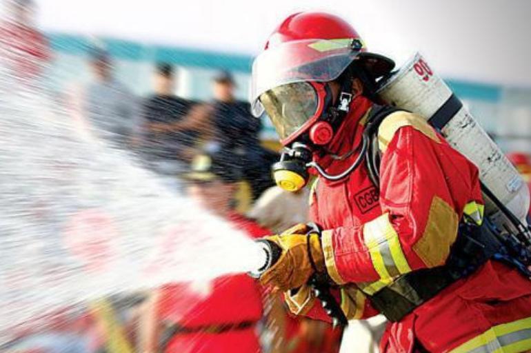 Órgano de Selección bomberos