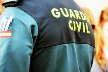 Cambios Guardia Civil 2019