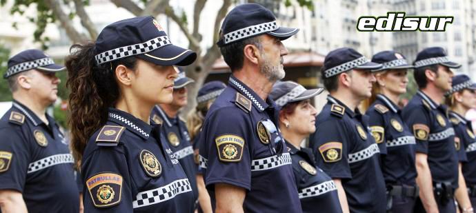 policia local almeria