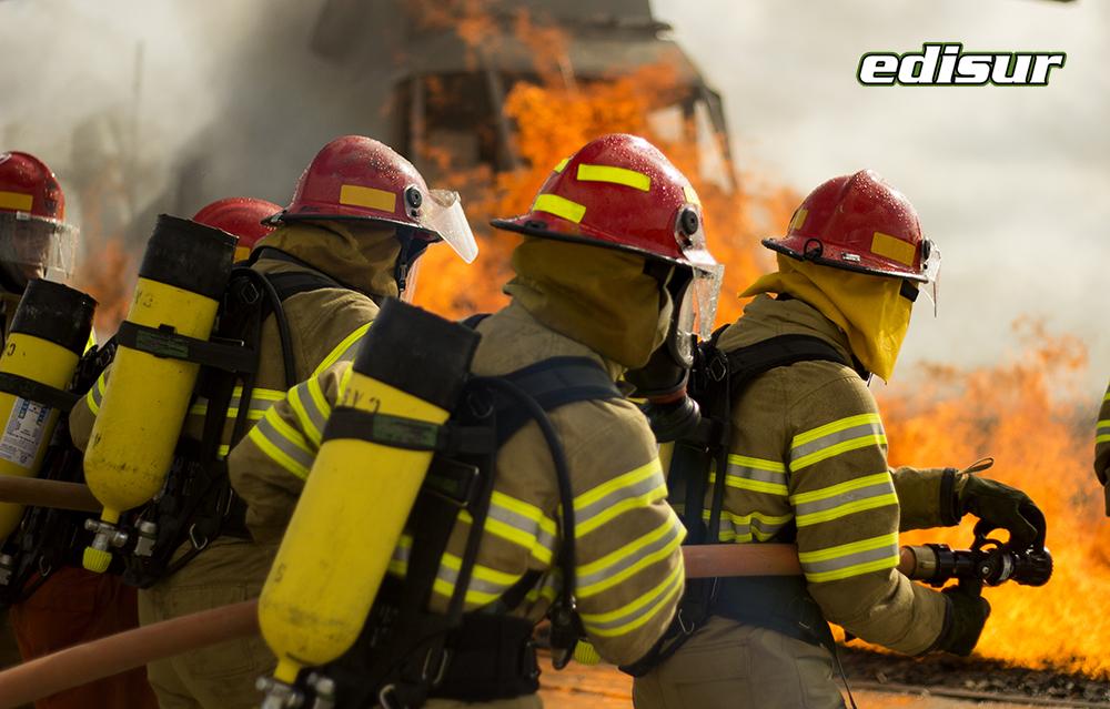 3 plazas bombero en Ayuntamiento de Motril