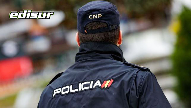 Policía Local Écija