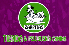 Peluquería Canina Zarpitas