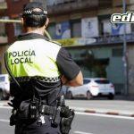 Policía Local Ayuntamiento de Órgiva