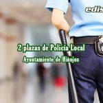 Policía Local Ayuntamiento de Hinojos