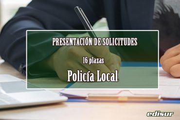 Policía Local en Fuengirola