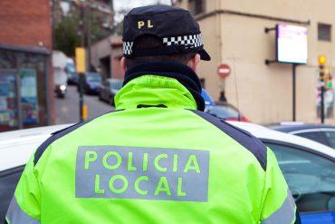 Nuevo plazo de presentación de instancias para plazas de Policía Local