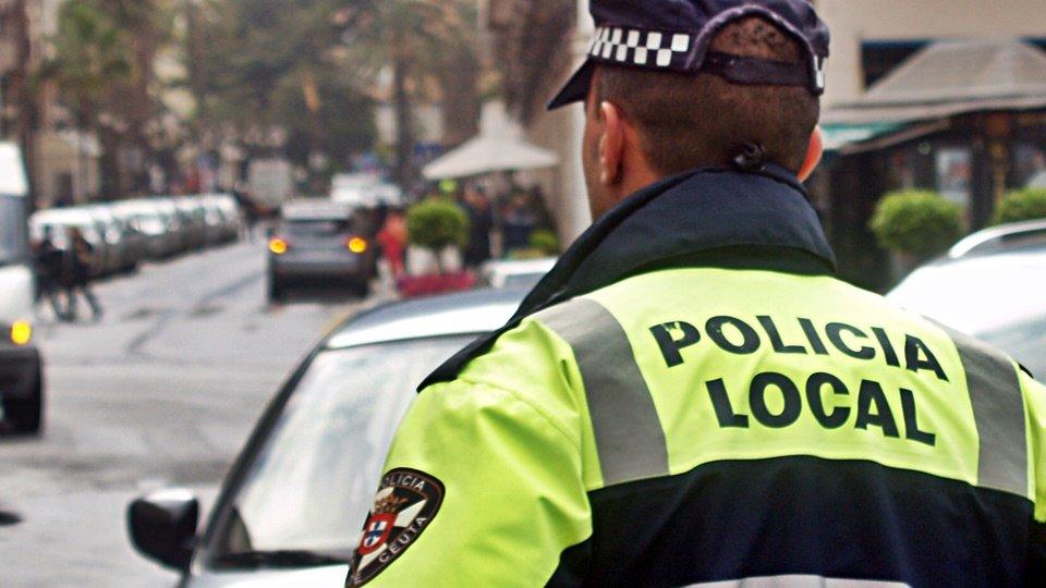 Tres plazas de Policía Local en el Ayuntamiento de Pinos Puente
