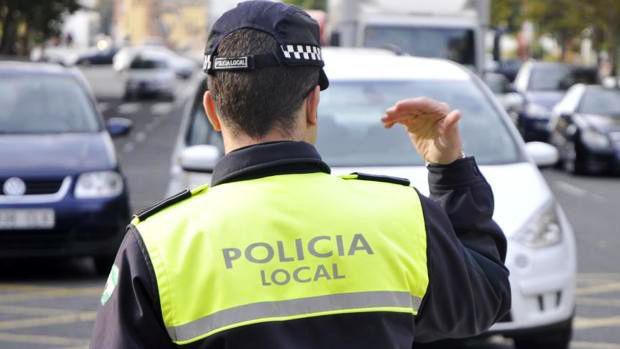 Abierto plazo de solicitudes para cuatro plazas de Policía Local