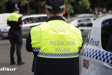 Convocatoria plazas de Policía Local para el Ayuntamiento de Málaga