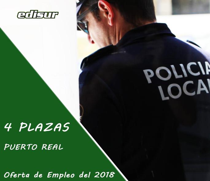 Oferta de Empleo Público correspondiente al ejercicio 2018