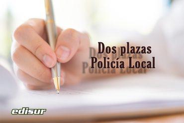 Solicitudes para plazas de Policía Local en el Ayuntamiento de Hinojos 📌