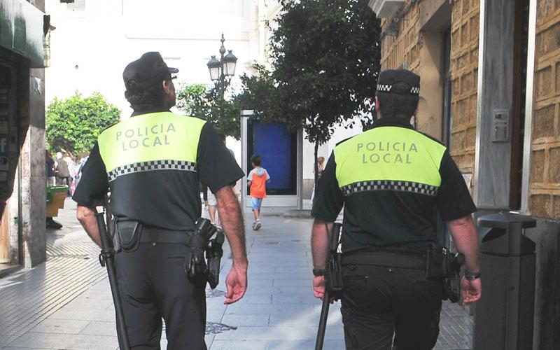Oferta de Empleo Público como Policía Local en el Ayuntamiento de Cádiz