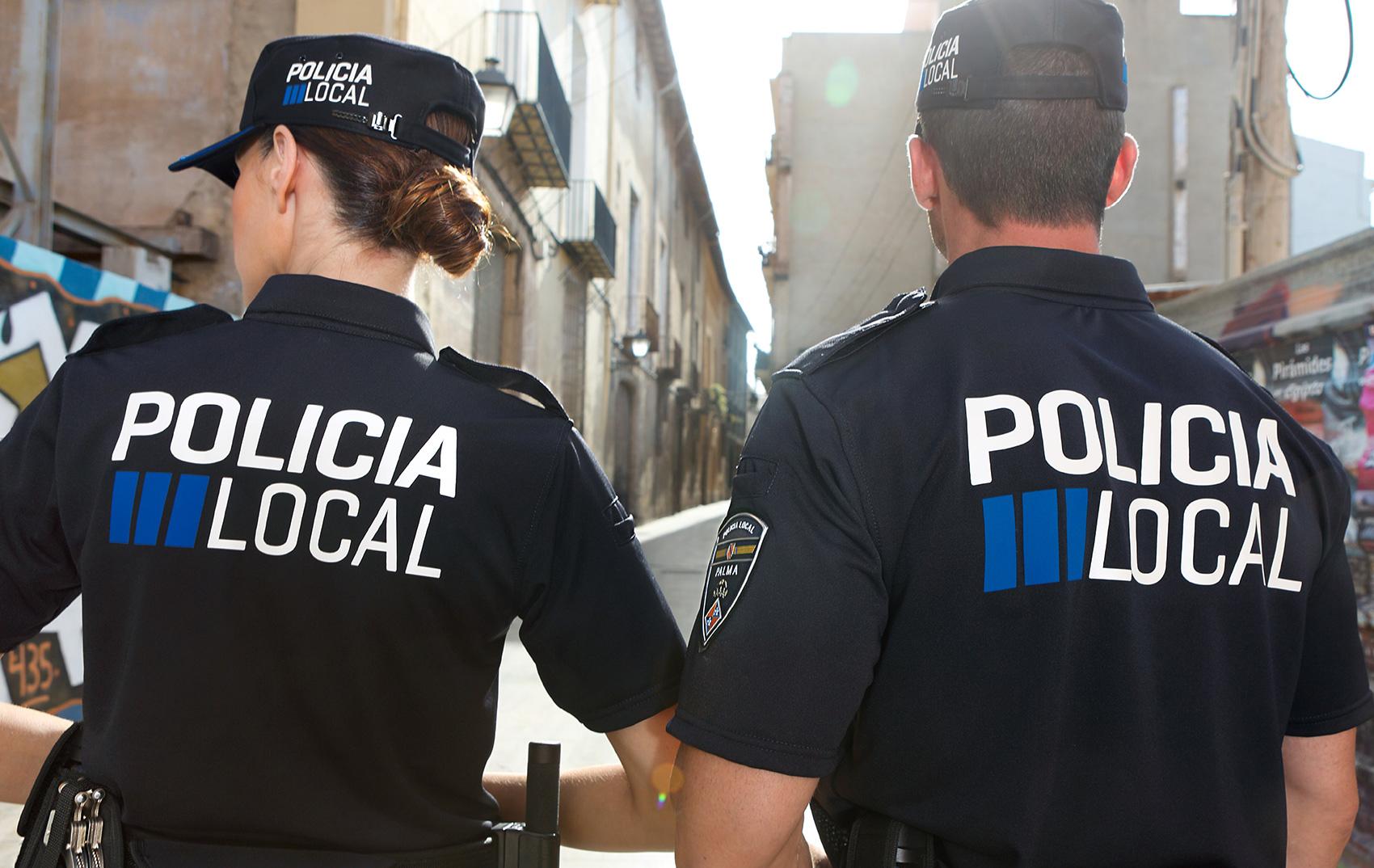 Abierto el plazo para presentar solicitudes a Policía Local ‼️