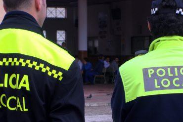 Plazas para el Cuerpo de Policía Local en el Ayuntamiento de Mijas