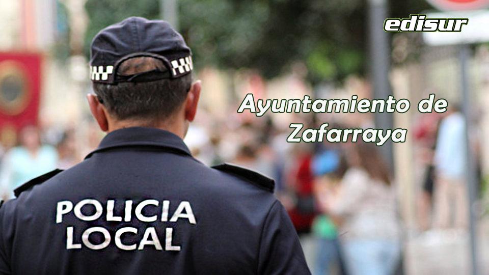 Oferta de Empleo Publico por oposición en el Ayuntamiento de Zafarraya