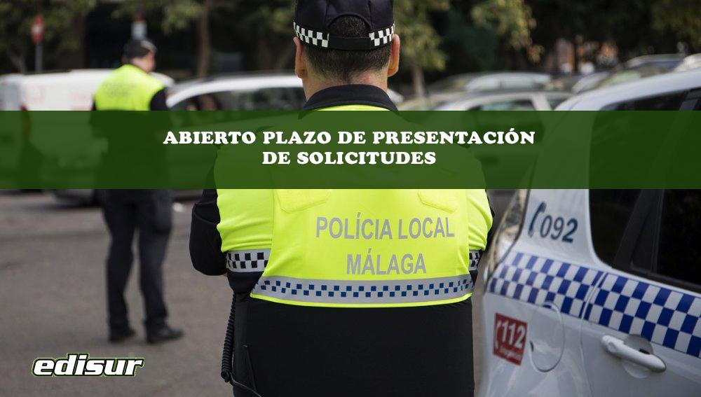 Convocatoria plazas como funcionario en el Ayuntamiento de Málaga ❗️