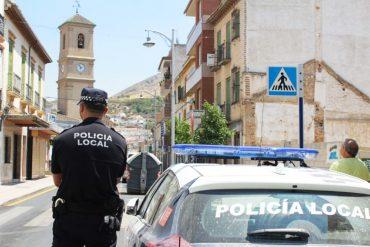 Bases reguladores de pruebas selectivas en el Ayuntamiento de Pedrera