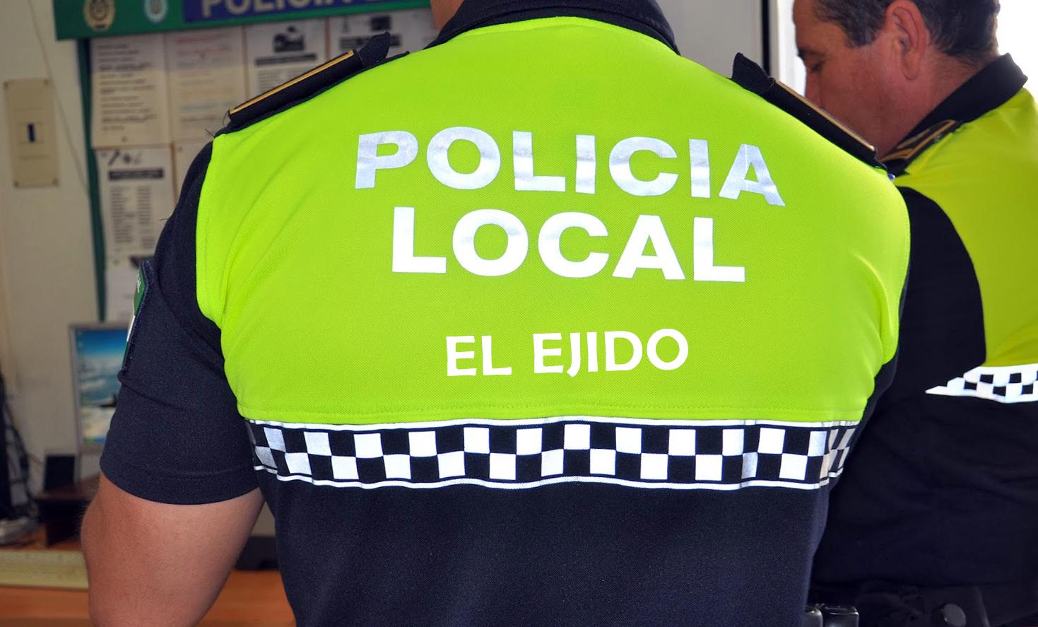 Oferta de Empleo Público en el Ayuntamiento de El Ejido