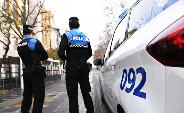 Plazas de Policía Local en el Ayuntamiento de Rota
