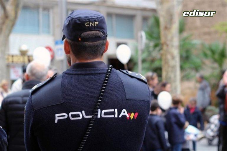 Relación de aprobados ingreso en la Escala Básica de Policía Nacional ❗️