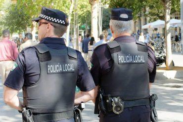 Dos plazas de Policía Local en el Ayuntamiento de Aznalcóllar (sevilla)