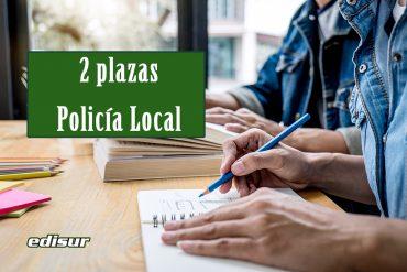 Bases para plazas de Policía Local en el Ayuntamiento de Baza ❗️