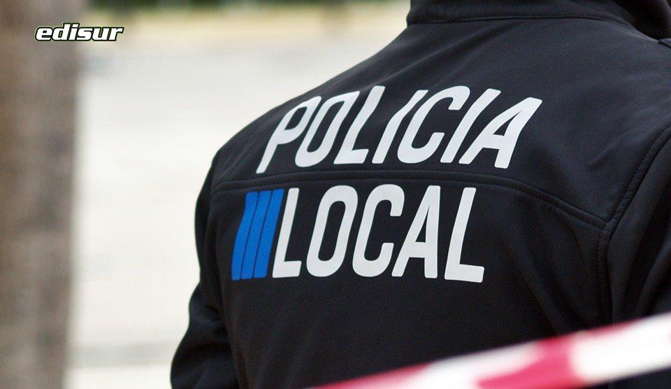 Listado provisional de admitidos para cuatro plazas de Policía Local