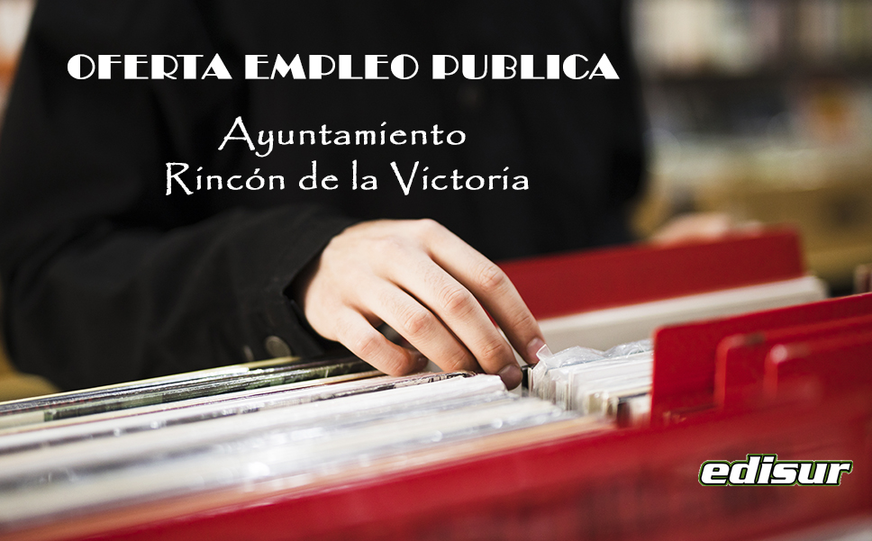 Oferta pública de empleo para varias plazas en el Ayuntamiento del Rincón de la Victoria