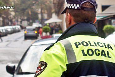 Abierto plazo de presentación de solicitudes a plaza de Policía Local