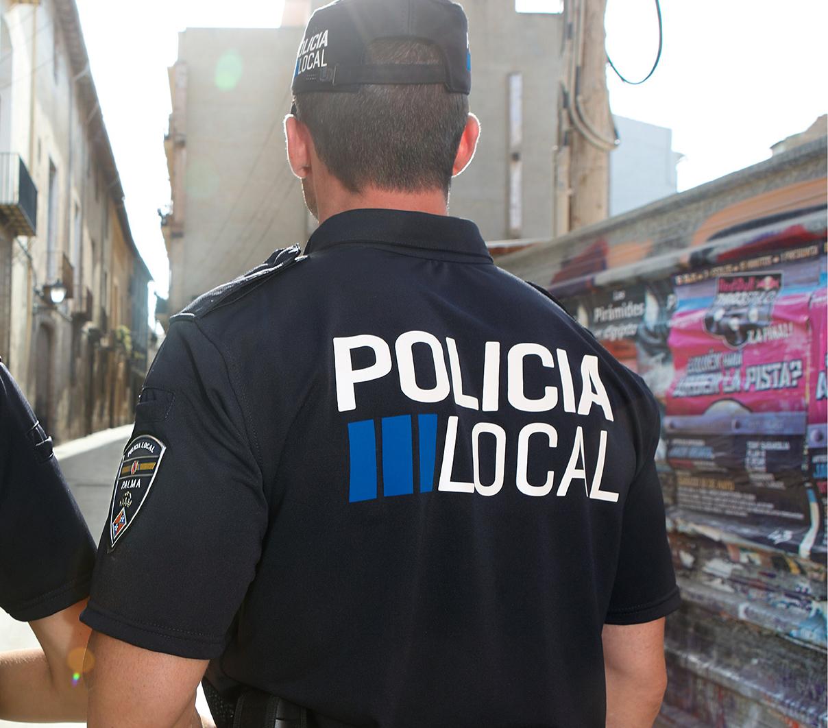 Abierto el plazo para presentación de solicitudes a plazas de Policía Local