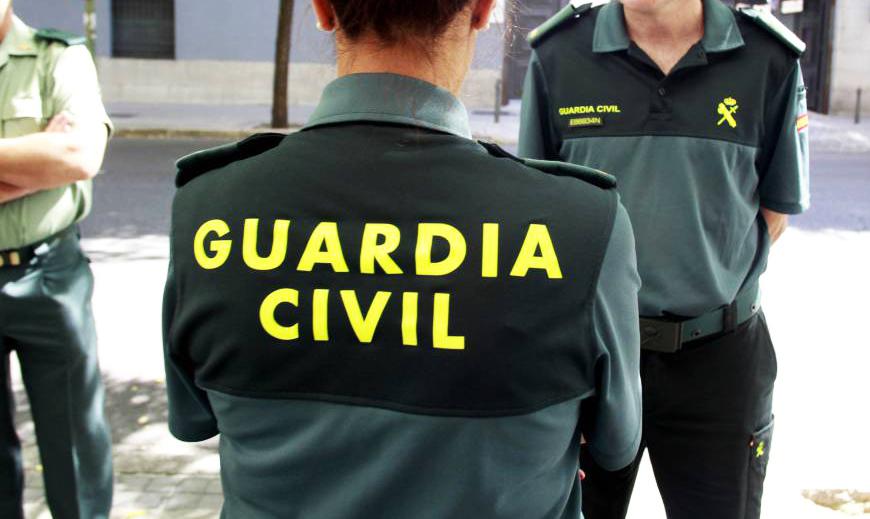 La Guardia Civil cambia las pruebas físicas de acceso: más carrera y menos flexiones