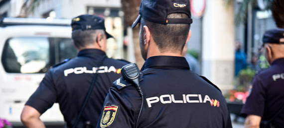 Convocatorias Oposiciones Policia Nacional