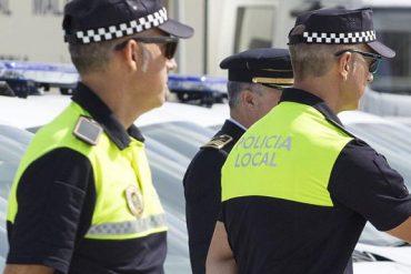 Abierto el plazo de presentación de solicitudes a 49 plazas de Policía Local