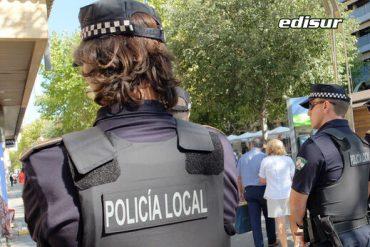 Abierto plazo de solicitudes para 11 plazas de Policía Local ❗️