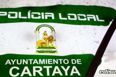 Plazas de Agente de Policía Local en el Ayuntamiento de Cartaya