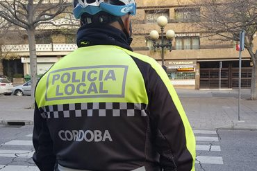 Plazas por oposición libre de Policía Local en el Ayuntamiento de Córdoba