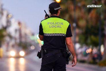 Bases para la provisión definitiva de Policía Local en Aguilar de la Frontera