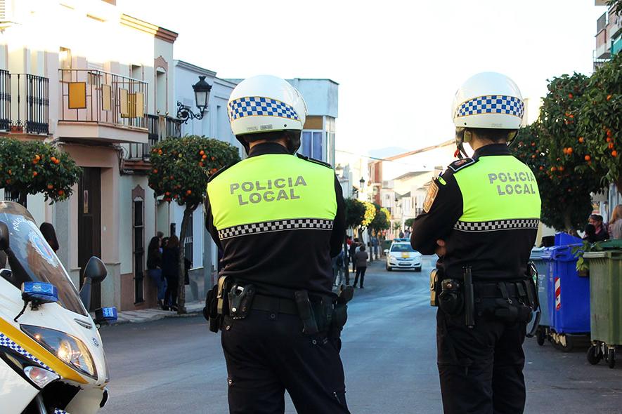 Dos plazas vacantes como Policía Local en el Ayuntamiento de Camas