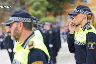 Abierto el plazo de presentación de solicitudes para doce plazas de Policía Local