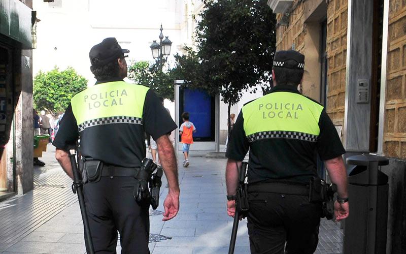 Cuatro plazas de Policía Local en el Ayuntamiento de Pizarra ‼️