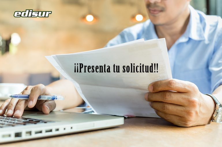 Presentación de solicitudes a plazas de funcionario en Bedmar y Garcíez