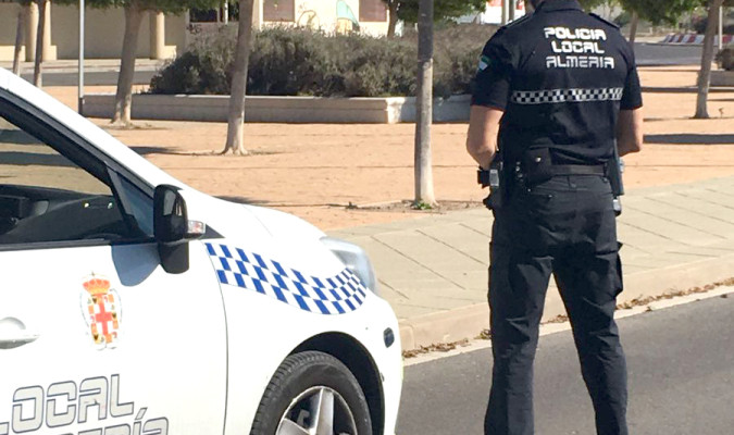2 Plazas de Agente de Policía Local Ayuntamiento Vera, Almería