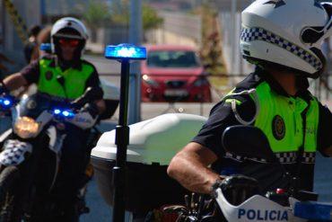20 plazas de Policía Local en el Ayuntamiento La línea de la Concepción