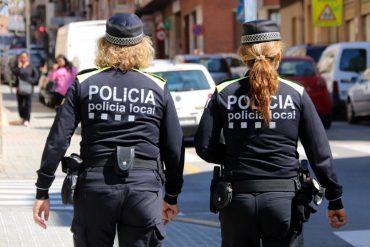 cuatro plazas de policia local en el ayuntamiento de bujalance
